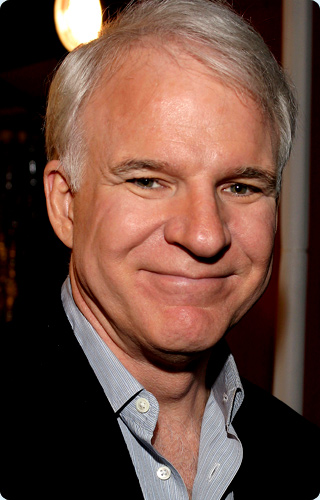 Disney Chairman Alan F. Horn & Steve Martin to Be Honored At Geffen Playhouse Fundraiser