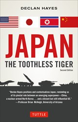 Declan Hayes Releases New Preface to JAPAN THE TOOTHLESS TIGER
