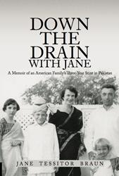 'Down the Drain with Jane' is Released