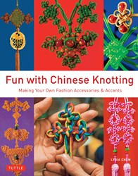 Tuttle Publishing Releases Fun With Chinese Knotting