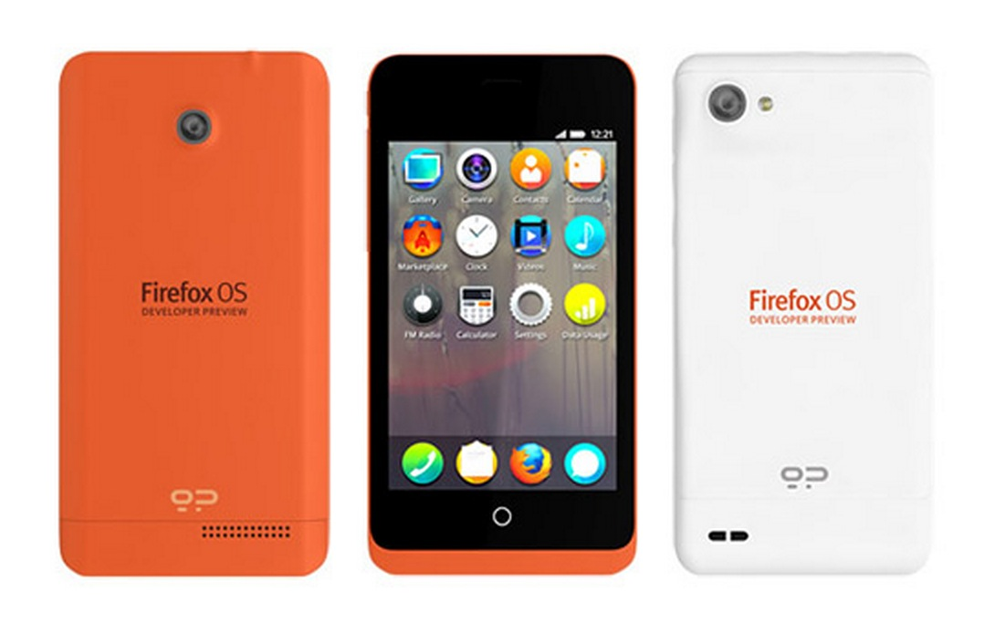 Firefox Announces OS Developer Preview Phone - Worth It?
