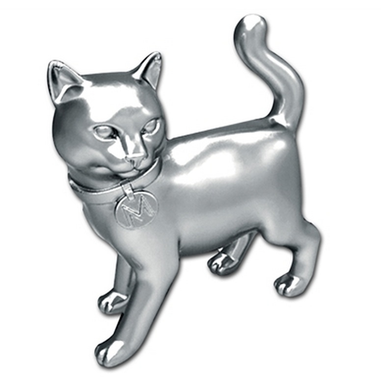 Monopoly Fans Worldwide Decide Cat Token Will Make Purr-Fect Addition