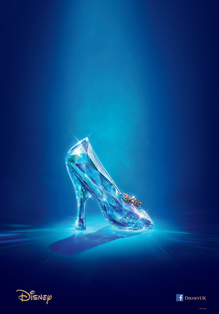 Cinderella Indonesia Movie Disney's Cinderella Movie