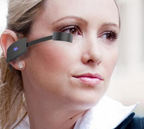 Vuzix Announces the Wrap 1200AR, New Digital AR Eyewear
