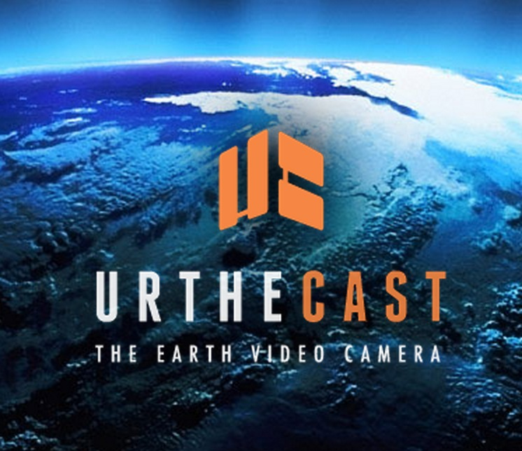UrtheCast & Science Channel Partner to Bring Viewers Real Time HD Video of Earth from the ISS