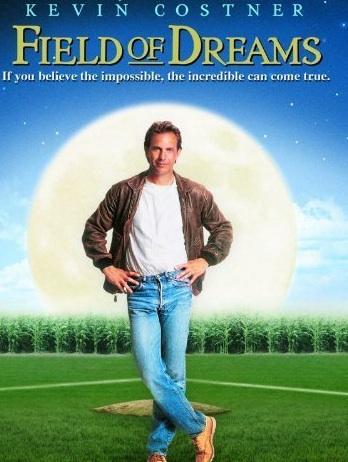 Celebrate Father's Day with FIELD OF DREAMS & More on Time Warner Cable Movies on Demand
