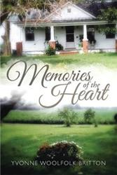 New Book 'Memories of the Heart' is Announced