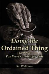 'Doing the Ordained Thing' is Released