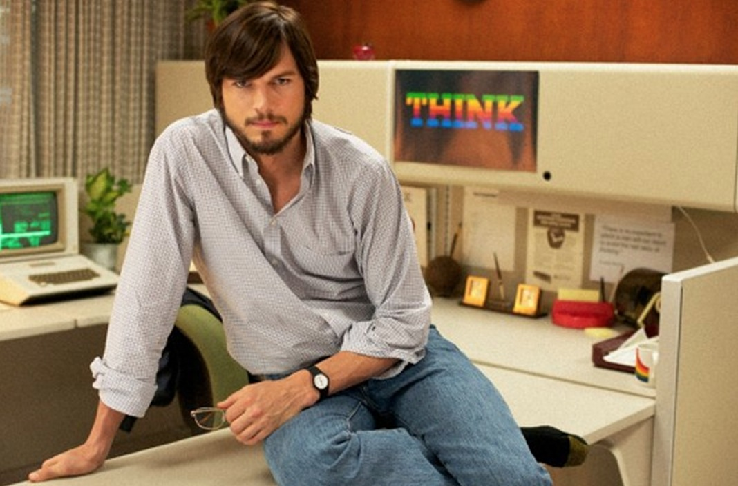 Review Roundup: First Reviews for Ashton Kutcher's jOBS Film