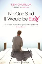 No One Said It Would Be Easy Hits Amazon Chart