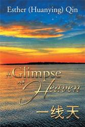 "Poetry Book ""A Glimpse of Heaven"" is Released"