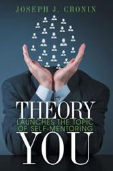 Joseph J. Cronin Releases Self-Mentoring Book