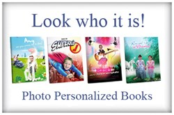 Personalized Books by KD Novelties Offers 5 Tips To Get Kids to Read