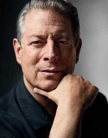 Former Vice President Al Gore to Address Federal Agency Leaders at Excellence in Government