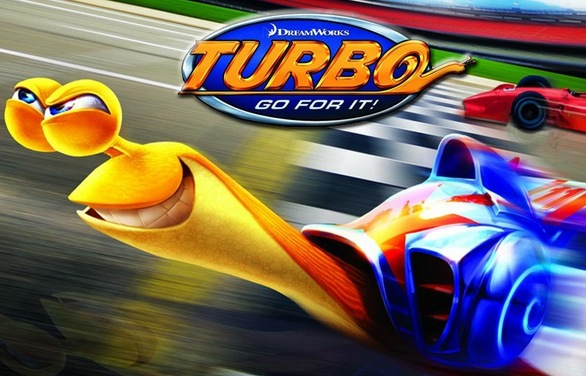 D3Publisher Bringing DreamWorks Film TURBO to Nintendo's Wii