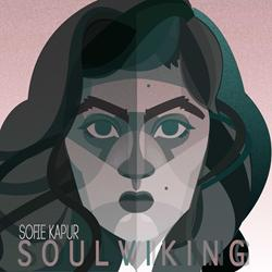Sofie Kapur Announces Latest EP Release 'Soul Viking'