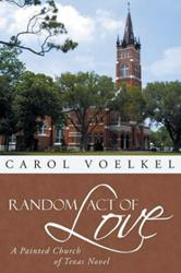 Catholic Romance Novel, 'Random Act of Love,' is Released