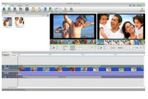 NCH Software's VideoPad Now Available on Mac