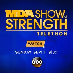 48th Annual MDA Telethon Raises $59.6 M to Fight Back Against Muscle Disease