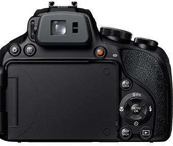 FUJIFILM Announces NEW flagship HS50EXR BRIDGE Camera With Fastest Autofocus & Zoom