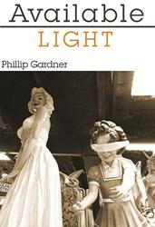 New Short Story Collection, 'Available Light' is Released