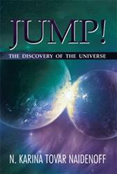 N. Karina Tovar Naidenoff Releases New Book 'Jump!'