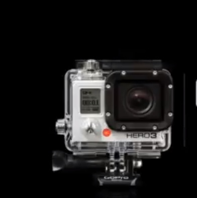GoPro and ESPN Partner on X Games Experience for 2013