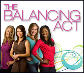 The Balancing Act on Lifetime Talks Continuing Education While Balancing Work and Family
