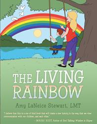 Author Amy Stewart: 'Journey Through the Chakras: Find Your Pot of Gold'