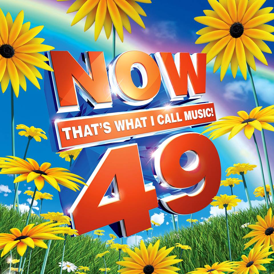 Miley Cyrus, Katy Perry & More Featured on NOW That's What I Call Music! Vol. 49