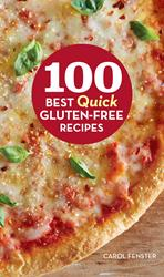 Gluten-Free Expert Carol Fenster Launches New Cookbook for Quick Meals