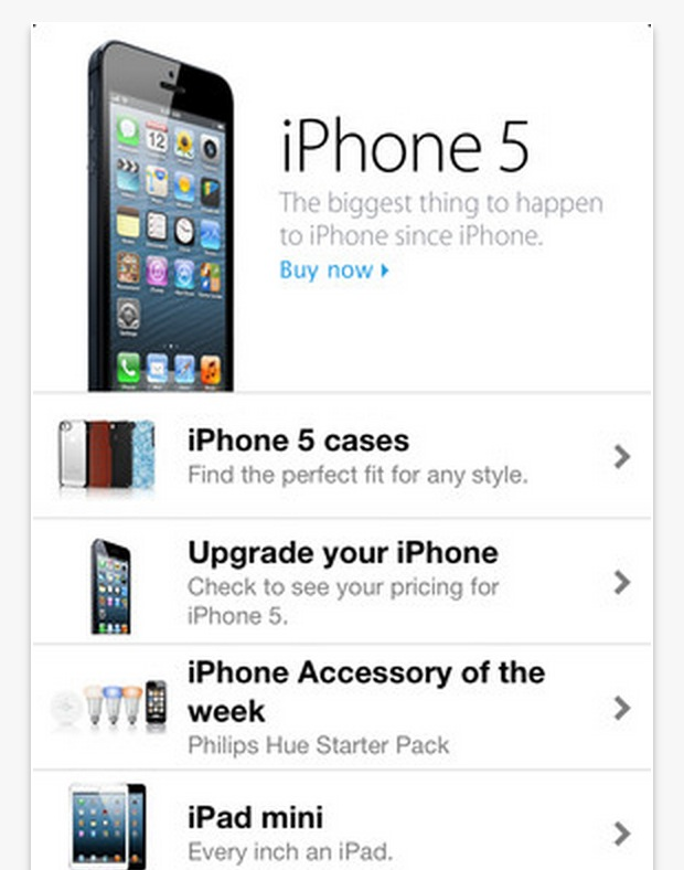 Apple to Release Update to Apple Store App on 7/23 with Free Downloads?