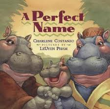 Charlene Costanzo Gives Baby Naming Tips in A PERFECT NAME