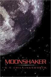 G V Chillingsworth Releases 'Moonshaker'