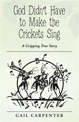 New Memoir by Gail Carpenter is Released