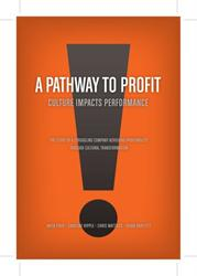 Anita Pugh, Caroline Hipple, Chris Matthies, and Dixon Bartlett Announce A PATHWAY TO PROFIT
