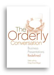 THE ORDERLY CONVERSATION is Released