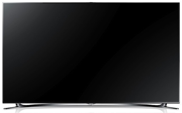 Samsung Announces 2013 Smart TVs