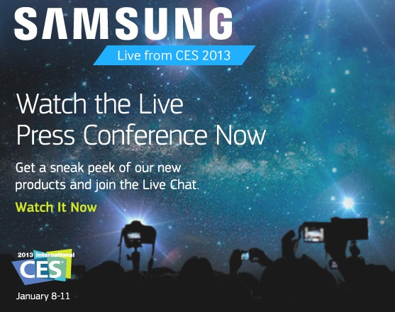 Full Samsung CES Guide - Smart Hub, Ultra HD, OLED TV & More