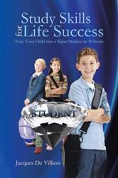 Jacques De Villiers Reveals Study Techniques for Students in New Book