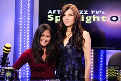 HEMLOCK GROVE Star Famke Janssen Set for  Afterbuzz TV Network