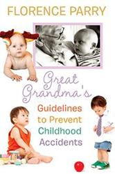 Florence Parry Releases Guide on Child Safety Principles