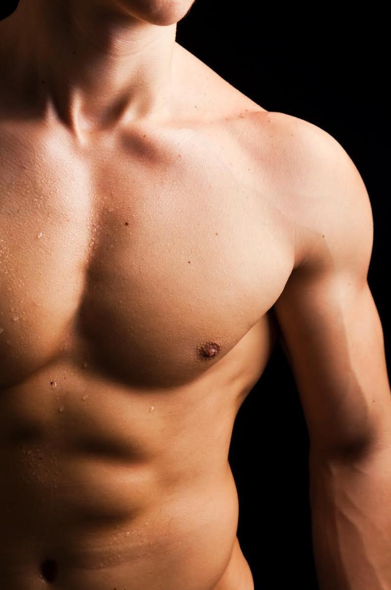 Фото мужчины с голым торсом вид со спину 14 фотография