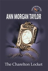 New Teen and Young Adult Book, THE CHARELTON LOCKET, is Now Available