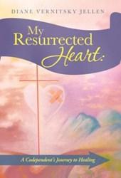 Diane Vernitsky Jellen Releases First Book in Trilogy, MY RESURRECTED HEART