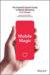 Wiley Announces Mobile Marketing Secrets in New Book