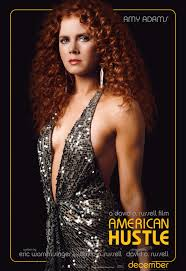 AMERICAN HUSTLE Costumes Set for Hollywood Costume Exhibition