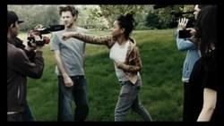 Niko von Glasow Looks to Finish SHOOT ME. KISS ME. CUT! Film with Funding via Kickstarter