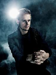 Armin van Buuren Nominated for iHeartRadio's 'EDM Song of the Year'