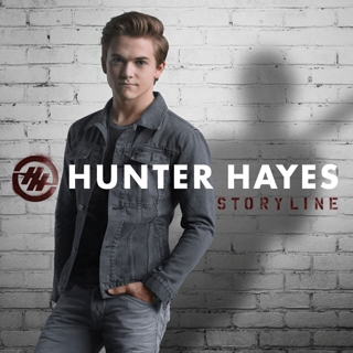HUNTER HAYES Set to Release New Album 'Storyline', 5/6